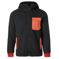 Cotopaxi Men's Cubre Full-Zip Fleece Jacket