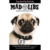 Dog Ate My Mad Libs by Price Stern Sloan
