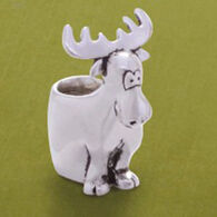 Basic Spirit Moose Toothpick Holder