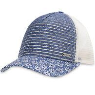 Pistil Designs Women's Gaucho Trucker Hat
