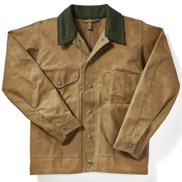 Filson Men's Tin Jacket