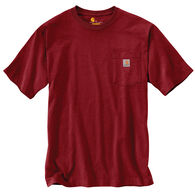 Carhartt Men's Workwear Short-Sleeve Pocket T-Shirt