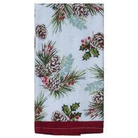 Kay Dee Designs Winter Woodland Terry Towel