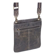 Gun Tote'n Mamas GTM/CZY-01 Vintage Concealed Carry Cross Body Bag