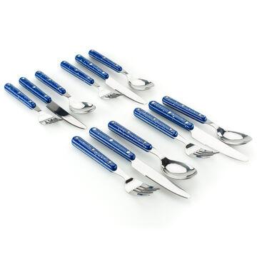 GSI Outdoors Pioneer Cutlery Set