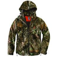 Carhartt Men's Buckfield Camo Jacket