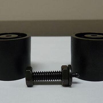MEC 12 GA Spindex Kit