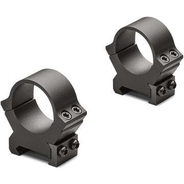 Leupold PRW2 1 Scope Ring Set