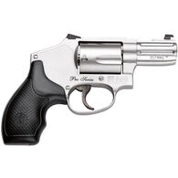 "Smith & Wesson Performance Center Pro Series Model 640 357 Magnum / 38 S&W Special +P 2.125"" 5-Round Revolver"
