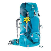 Deuter Women's ACT Lite 45 + 10 Liter SL Backpack