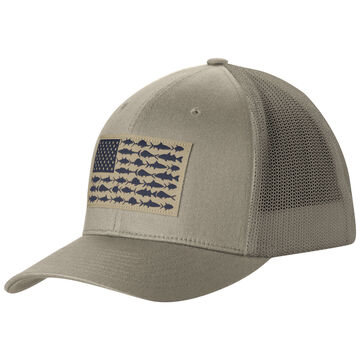 Columbia Mens PFG Mesh Ball Cap