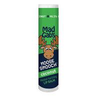 Mad Gab's Coconut Moose Smooch Stick Lip Balm