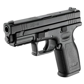 Springfield XD Full Size 9mm 4 16-Round Pistol