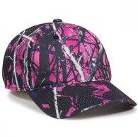 Outdoor Cap Women's Low Crown Cap