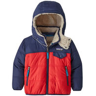 Patagonia Infant/Toddler Girls' Reversible Tribbles Hoody