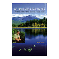 Wilderness Partners: Buzz Caverly and Baxter State Park by Phyllis Austin