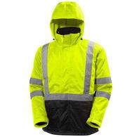Helly Hansen Men's Alta Hi-Vis Class 3 Shell Jacket