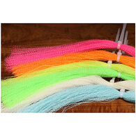 Hareline Flashabou Accent Glow In The Dark Fly Tying Material