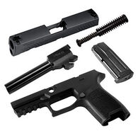 SIG Sauer P320 Compact / 9mm Caliber X-Change Kit