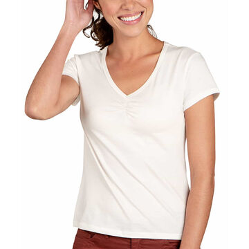 Toad&Co Womens Rose Short-Sleeve T-Shirt