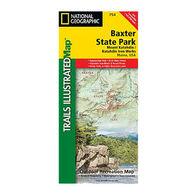National Geographic Baxter State Park / Mt. Katahdin