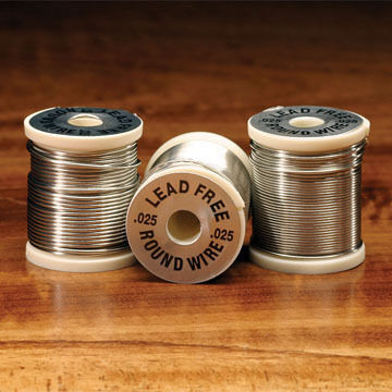 Hareline Lead-Free Wire Fly Tying Material