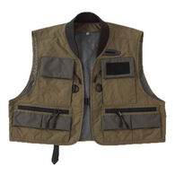 Caddis Natural Ensemble Fly Vest