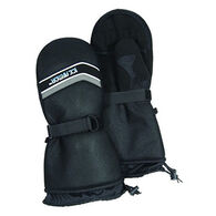 Clam IceArmor Edge Waterproof Insulated Fishing Mitt - 1 Pair