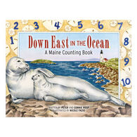 Down East in the Ocean by Conie & Peter Roop