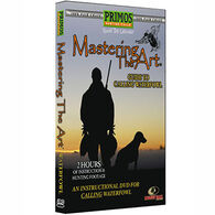 Primos Mastering The Art: Guide to Calling Waterfowl DVD