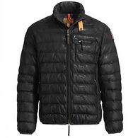 Parajumpers Men's Ernie Leather Jacket