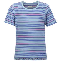 Marmot Girls' Gracie Short-Sleeve Shirt