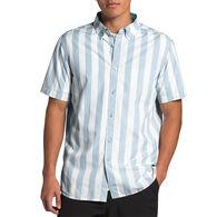 The North Face Men's Monanock II Short-Sleeve Shirt
