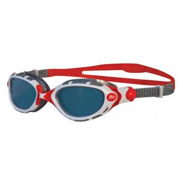 Zoggs Predator Flex Polarized L/XL Swim Goggle