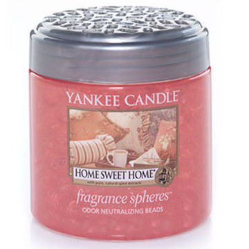 Yankee Candle Fragrance Spheres - Home Sweet Home