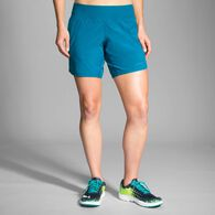 "Brooks Women's Chaser 7"" Running Short"