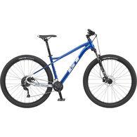 """GT 2021 Avalanche Sport 27.5"""" / 29"""" Mountain Bike - Assembled"""
