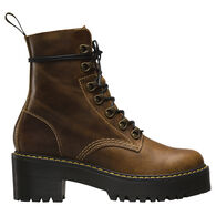 Dr. Martens AirWair Women's Leona Orleans Waterproof Boot