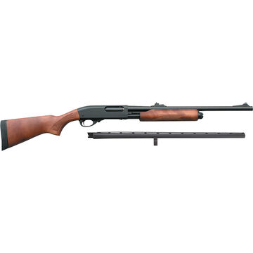 Remington Model 870 Express Combo 12 GA 26/20 Shotgun
