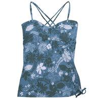 Krimson Klover Women's Odessa Tankini Swimsuit Top