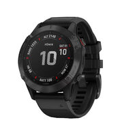 Garmin fēnix 6 Pro Multisport GPS Watch
