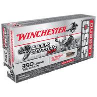 Winchester Deer Season XP 350 Legend 150 Grain Extreme Point  Rifle Ammo (20)