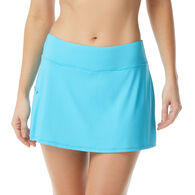 Beach House - Swimwear Anywear Women's Emma Pull On Swim Skort