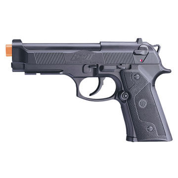 Beretta Elite II 6mm CO2 Airsoft Pistol