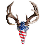 Do-All Outdoors America Buck Antler Mount