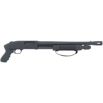 Mossberg 500 Tactical 6-Shot Pistol Grip 12 GA 18.5 Shotgun