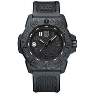 Luminox Never Forget 9/11 Anniversary 3501 Series Watch - Limited Edition