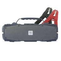 DreamWave Survivor Bluetooth Speaker Sound System w/ Jump Starter & Flashlight