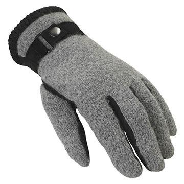Woolrich Womens Century Fleece-Lined Glove