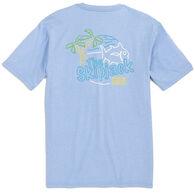 Southern Tide Men's The Skipjack Inn Short-Sleeve T-Shirt